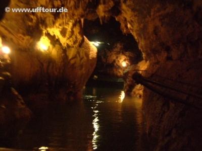Rivière de Lobouiche