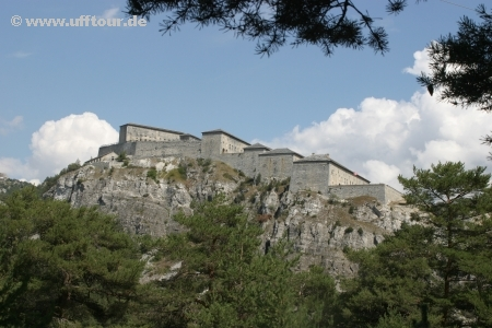 Festung Maginot-Linie