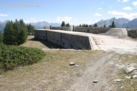 Fort Foens