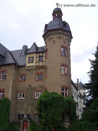 Burg Namedy