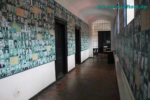 Gefängnis-Museum Sighet