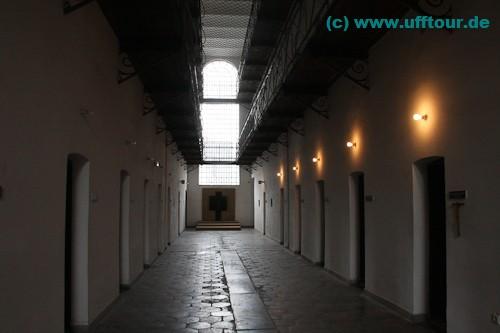 Sighet - Das gerüchtigste Gefängnis der Securitate