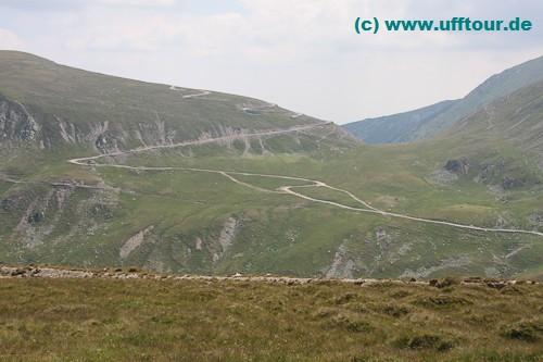 Herrliche Wege am Berg