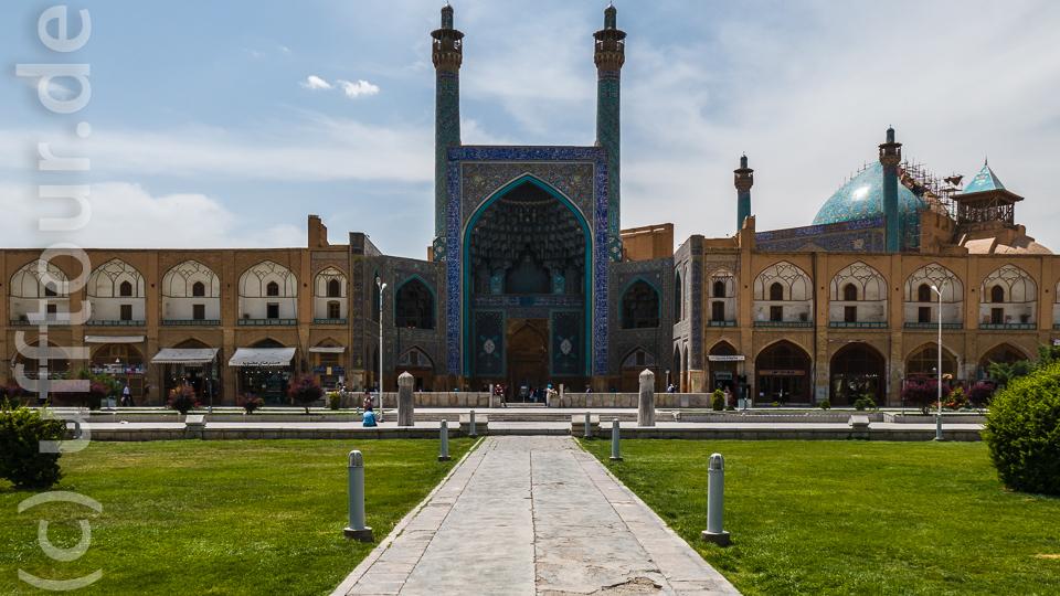 Imam-Moschee