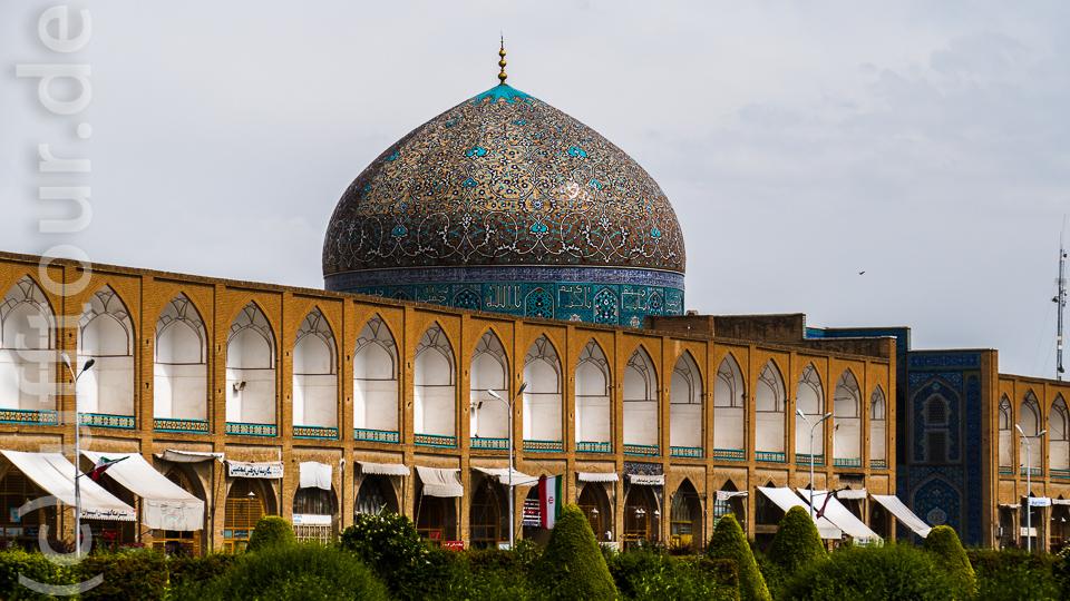 Lotfullah-Moschee