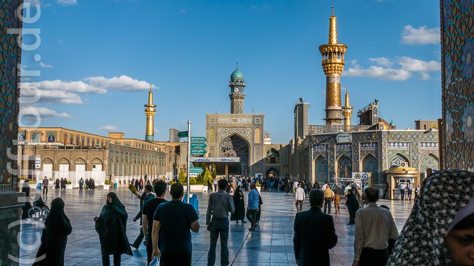 heiligtum des islam
